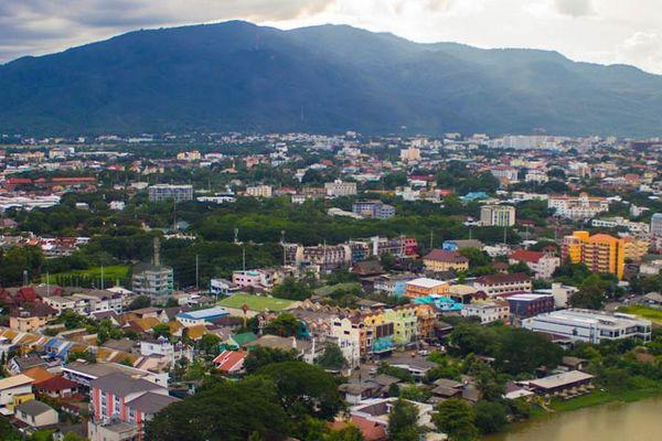 Chiang Mai City