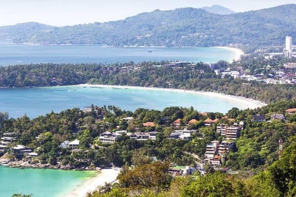 Phuket City